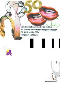 Festival Internacional de Cortometrajes de Oberhausen - 2004
