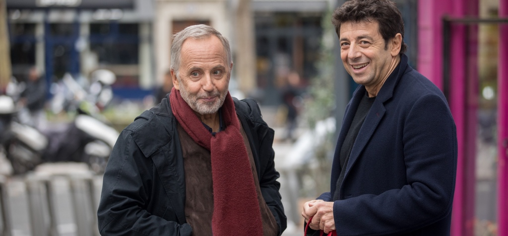 French films at the international box office: September 2020