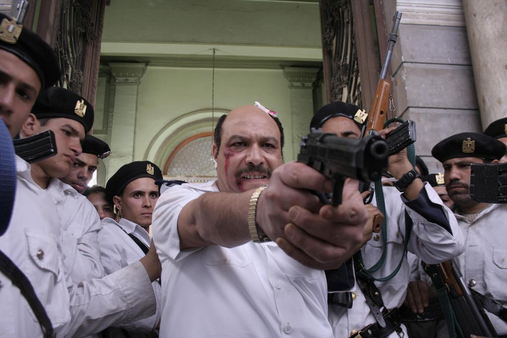 Youssef El Sherif