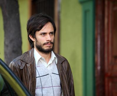 Gael Garcia Bernal - © Fabula – Photo : Tomas Dittborn