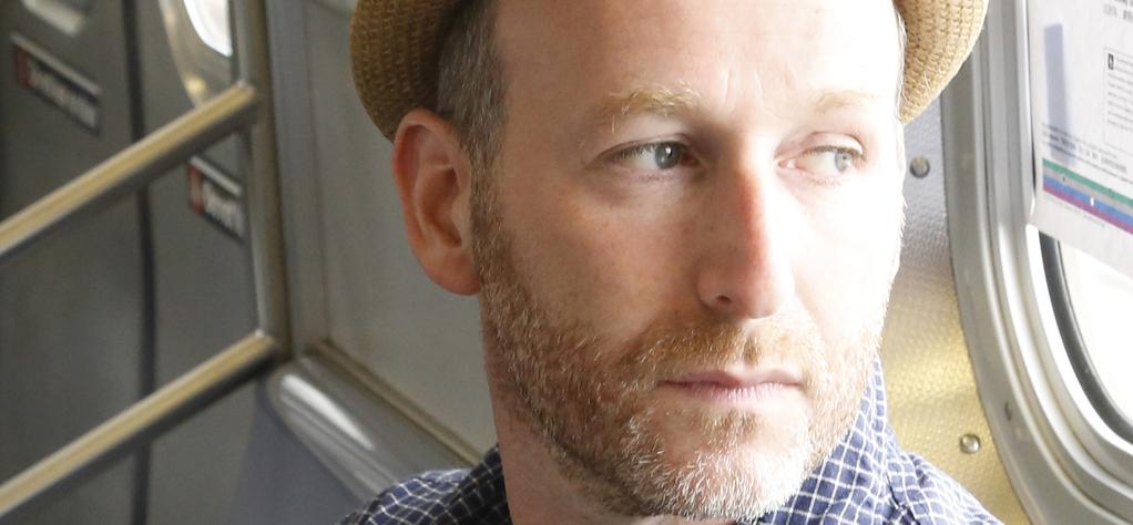 Mikhaël Hers, jury member for MyFrenchFilmFestival!