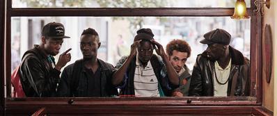 La Fine Equipe - © Blue Monday