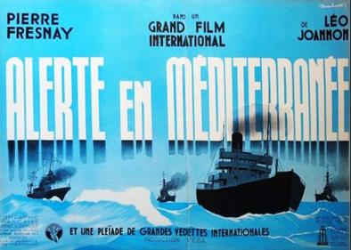 S.O.S. Mediterranean