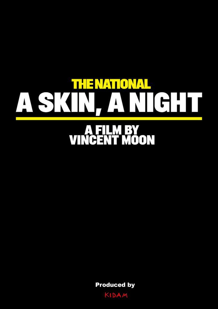 A Skin, A Night