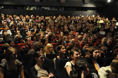 Un Festival que va cobrando popularidad en República Checa - Ambiance 1