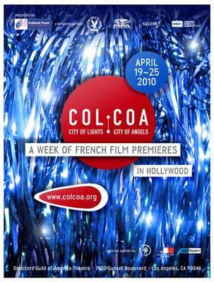 CoLCoA - 2010