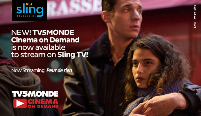 The wait is over! Stream TV5MONDE channels now