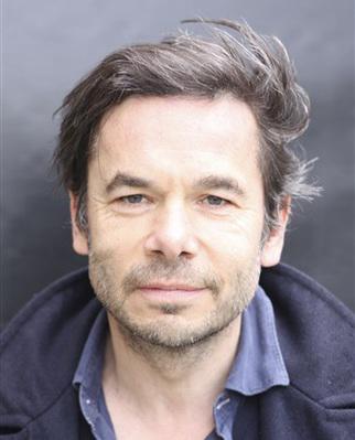 Loïc Houdré
