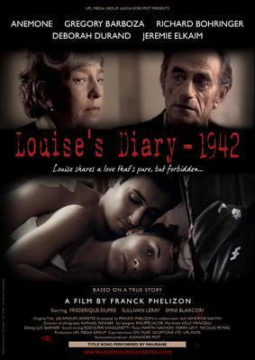 Louise's Diary - 1942