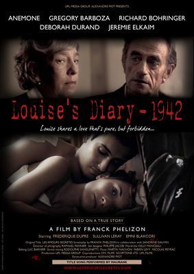 Louise's Diary - 1942