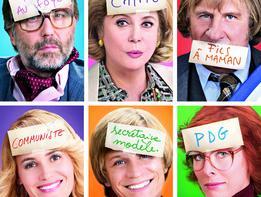 66M d'entrées pour le cinéma français : Un bon résultat à relativiser.