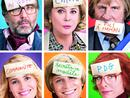 Les premiers résultats des films français à l'international en 2011