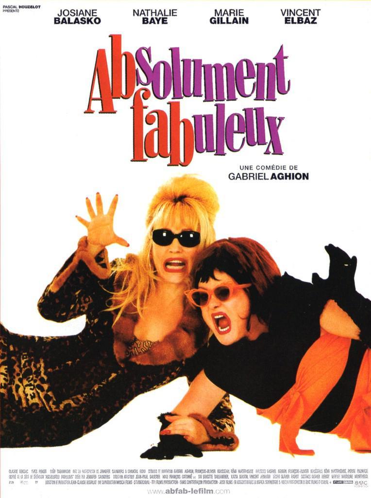エジンバラ 英国フランス映画祭 - 2001