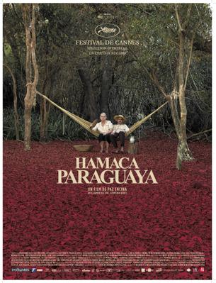 La Hamaca paraguaya