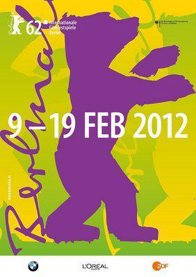 ベルリン国際映画祭 - 2012