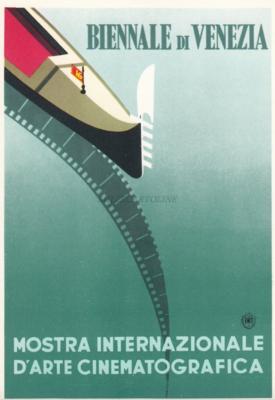 Mostra Internacional de Cine de Venecia - 1951