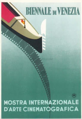 Mostra Internationale de Cinéma de Venise - 1951