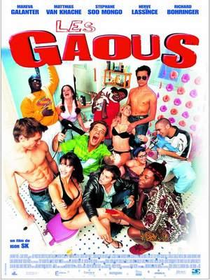 Les Gaous / 仮題:移民
