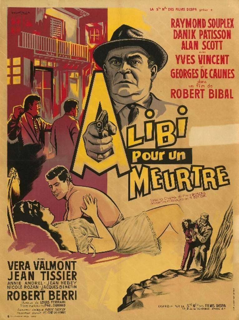Société Nouvelle des Films Dispa