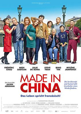 Made in China - Poster - Germany