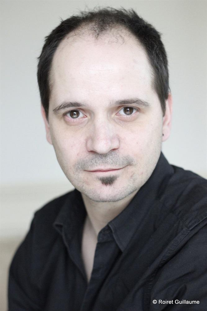 Quentin Maya Boyé - © Guillaume Roiret