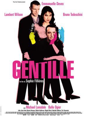 Gentille / 優しい女性
