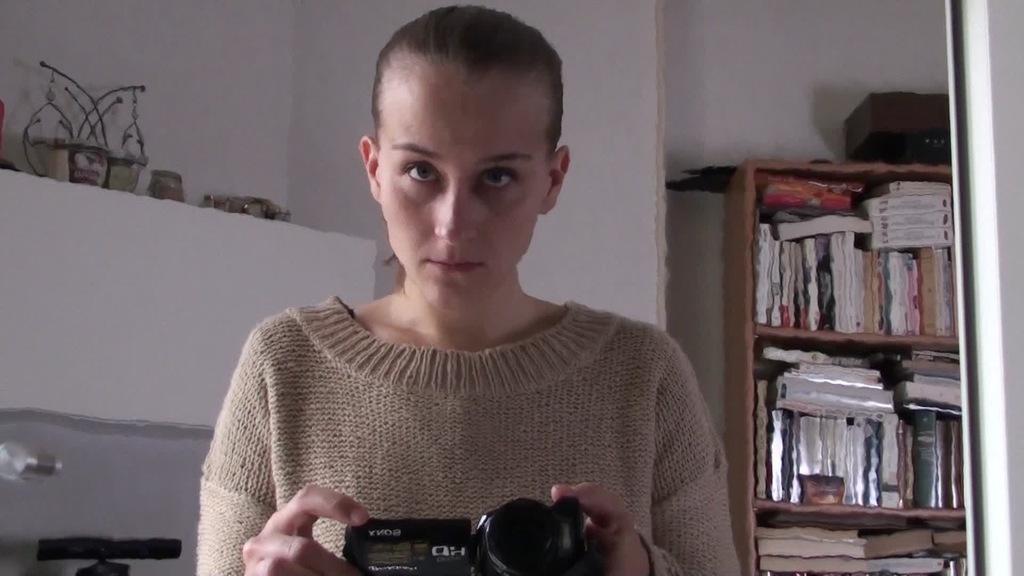 Ophélie Lehmann
