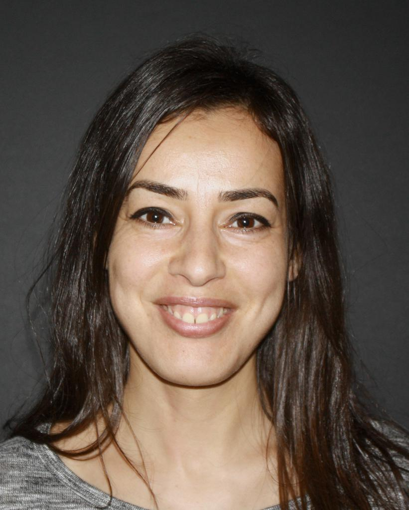 Fazia Madouni