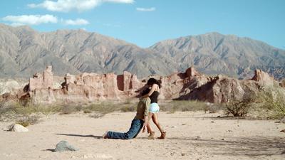 Mariage à Mendoza - © 2012 Bizibi