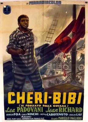Chéri Bibi - Italy