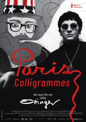 Paris Calligramme