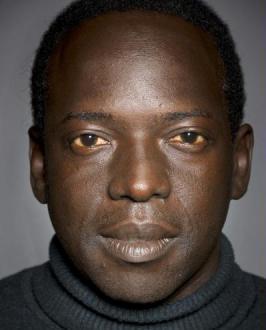 Djolof Mbengue