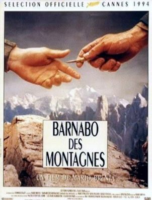 Barnabo of the Mountains