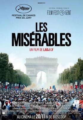 Los Miserables - Belgium