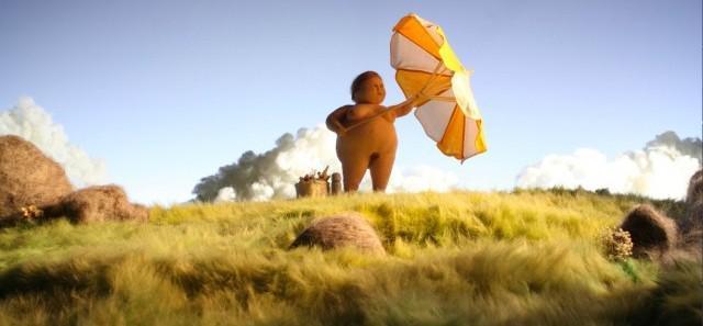 Oh Willy… o la historia de una película de lana y telas animadas