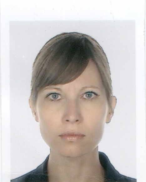 Sara Bertilsson