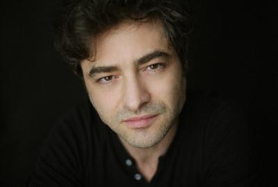 Nicolas Koretzky - © Lisa Lesourd
