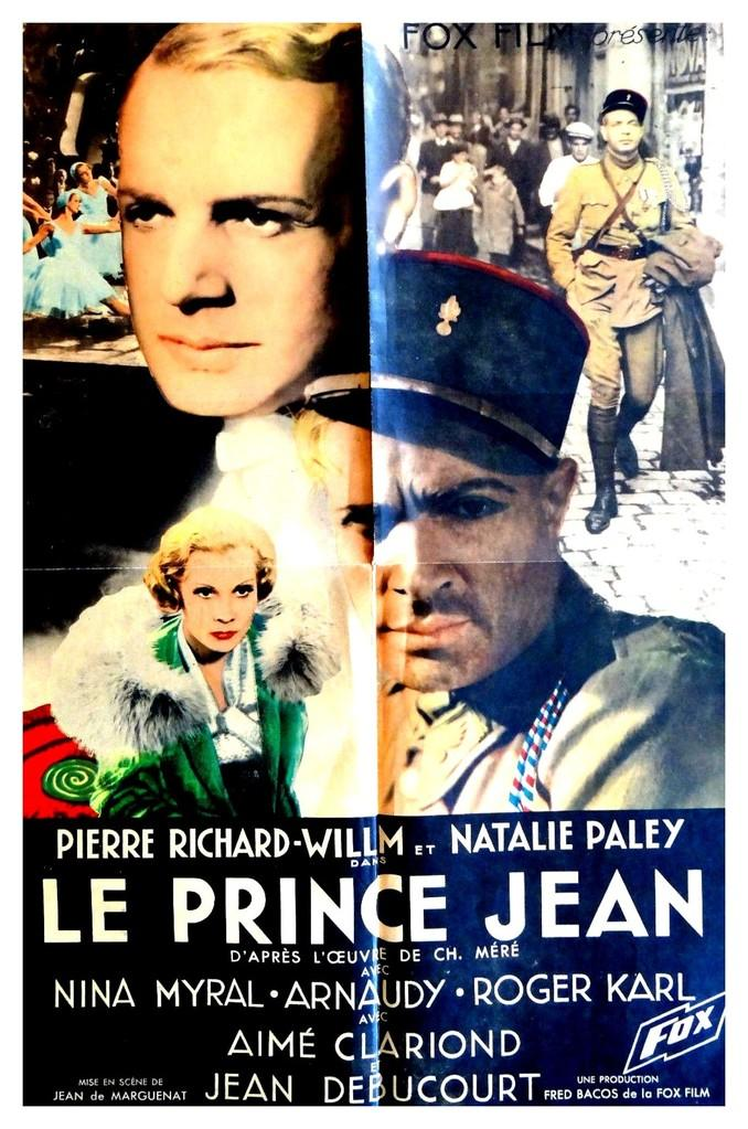 Le Prince Jean