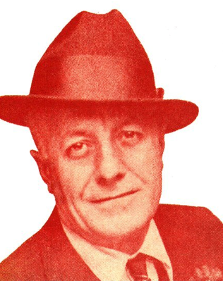 Louis Boucot