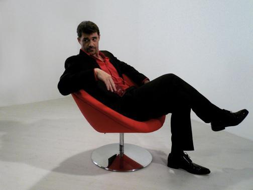 Thierry Garel