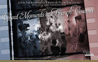 Sacramento - French Film Festival - 2012