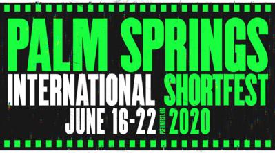 Festival international du court-métrage de Palm Springs - 2020