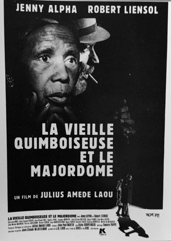 Julius-Amédé Laou