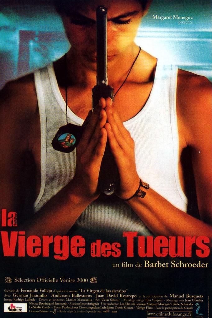 ヴェネツィア国際映画祭 - 2000