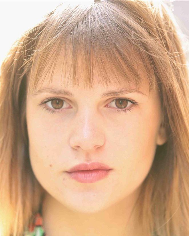 Claudia Dimier