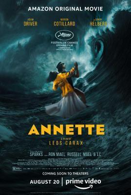 Annette - USA