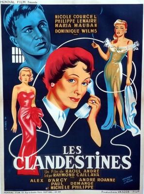 Les Clandestines