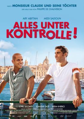 Débarquement immédiat ! - Poster - Germany