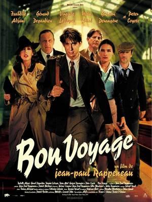 Bon voyage / ボン・ボヤージュ