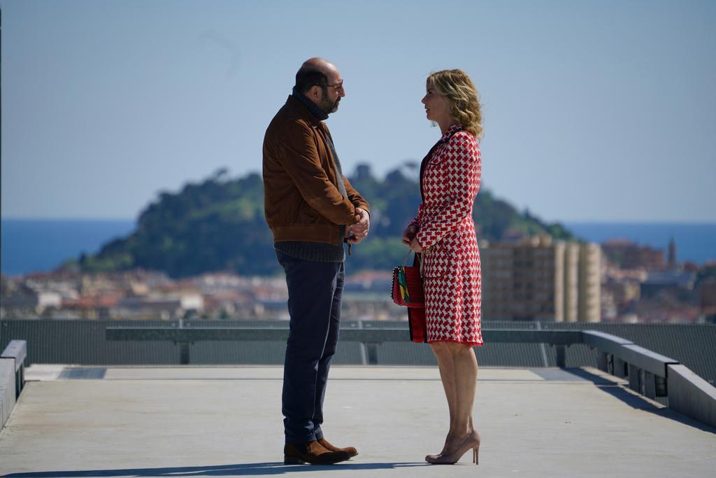 My Brilliant Divorce - © Céline Brachet, Nolita Cinema
